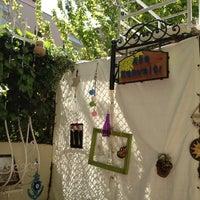 4/23/2013 tarihinde Merve O.ziyaretçi tarafından Ada Kahvaltı'de çekilen fotoğraf