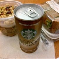 Photo taken at Starbucks by Mert E. on 1/16/2013