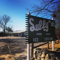 Photo taken at Sully's Ice Cream Stand by Arjun B. on 4/24/2014