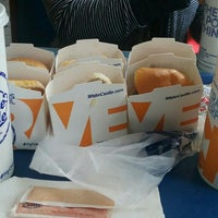Photo taken at White Castle by Dimple A. on 8/6/2015