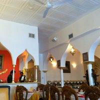 Photo taken at Taj Mahal Romance In Dining by Yvette V. on 9/17/2012