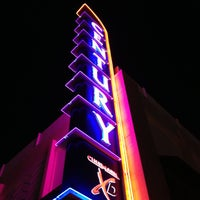 Photo taken at Cinemark Redwood Downtown 20 and XD by Adam M. on 5/14/2013