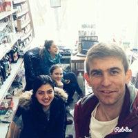 Photo taken at Kamıs Market by Ediz Ü. on 12/27/2015