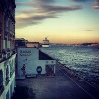 Photo taken at Karaköy Liman Lokantası by Halit Ç. on 5/31/2013