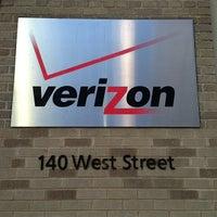 Photo taken at Verizon by James G. on 3/28/2013