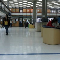 Photo taken at Biblioteca Central Luis David Cruz Ocampo by Simona B. on 5/26/2013