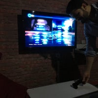Photo taken at Pars Playstation Cafe by Osman S. on 6/26/2017
