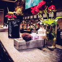 Photo taken at Athenian Nail Spa & Bar by Athenian Nail Spa & Bar on 4/6/2017