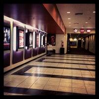 Photo taken at Cinemark by Mineirinho J. on 10/7/2012