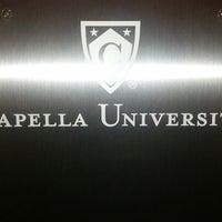 Foto diambil di Capella University oleh Ryan P. pada 2/28/2013