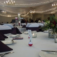 Photo taken at Bearpath Golf & Country Club by Ryan P. on 10/20/2012
