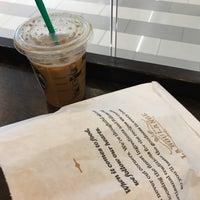 Photo taken at Starbucks by Ryan P. on 3/12/2017