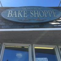 Снимок сделан в Montauk Bake Shoppe пользователем Ecia A. 8/8/2016