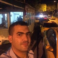 Photo taken at Çankaya Basın Taksi by Ömer Faruk Y. on 10/13/2015