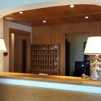 Photo taken at Hotel Europa by Ryan W. on 4/6/2014