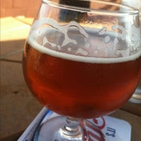 Photo taken at Specific Gravity Pizzeria & Beer Joint by Bryan M. on 5/21/2013