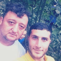 Photo taken at Kirazbeli Cemevi by Mehmet Ali Ö. on 8/17/2015