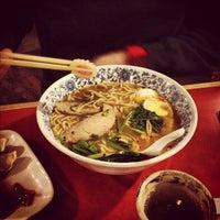 Photo taken at Norikonoko Japanese Restaurant by Kirin R. on 12/6/2012