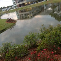 Photo taken at Coggin College of Business by Andrea L. on 2/6/2013