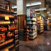 Photo taken at Whole Foods Market by Johnny V. on 6/24/2013