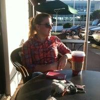 Photo taken at Starbucks by Chelsea C. on 12/14/2012