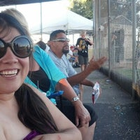 Photo taken at Bel Passi Baseball by Kellene M. on 8/6/2014
