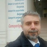 Photo taken at Cumayeri Belediyesi by Musa Kuru (. on 1/3/2017