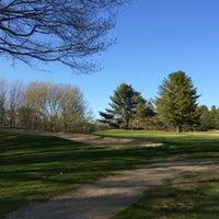 Photo taken at Riverside Municipal Golf Course by Greg S. on 5/11/2016