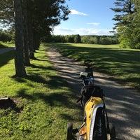 Photo taken at Riverside Municipal Golf Course by Greg S. on 6/1/2017
