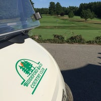 Photo taken at Biddeford Saco Country Club by Greg S. on 8/3/2016