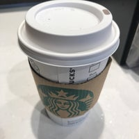 Photo taken at Starbucks by Lucy Y. on 12/28/2017
