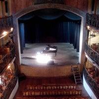 Photo taken at Casa da Ópera (Teatro Municipal) by Mix on 9/9/2013