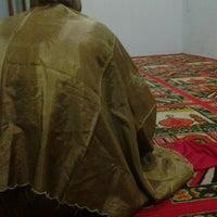 Photo taken at Masjid Ibnu Sina by iichaniicha on 7/20/2013