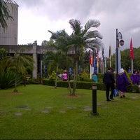 Photo taken at Universiti Kebangsaan Malaysia (UKM) by Chord •. on 10/21/2012