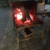 Photo taken at Kaplan Çam Restaurant by Davut Y. on 1/2/2018