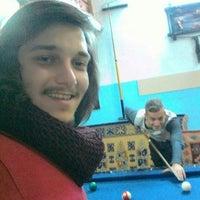 Photo taken at Ziya Nargile&Bilardo by KerimCan B. on 12/9/2015