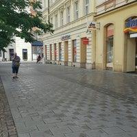 Photo taken at Unicredit Bank Czech by Filip M. on 8/29/2016