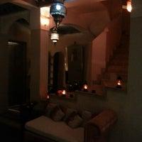 Foto tomada en Riad Dar More por Rene v. el 10/21/2012