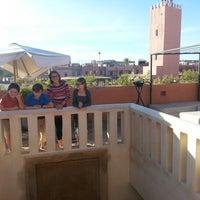 Foto tomada en Riad Dar More por Rene v. el 10/22/2012