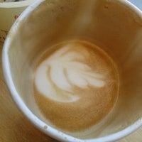 10/9/2016에 Daniel L.님이 Compass Coffee에서 찍은 사진