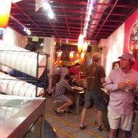 Photo taken at Z-Burger by Daniel L. on 8/4/2013