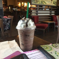 Photo taken at Starbucks by Anna C. on 3/5/2017