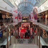 Das Foto wurde bei Olympia-Einkaufszentrum (OEZ) von Юрий П. am 10/19/2012 aufgenommen