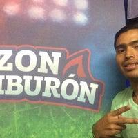 Photo taken at Radio Y Television De Veracruz by Lucio H. on 8/26/2015