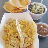 Photo taken at Bravo Tacos by Tj T. on 4/9/2016
