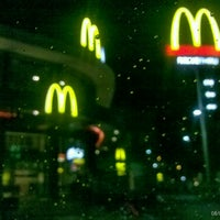 Photo taken at Mc Donald Ladprao 16(Mc Cafe) by NyTao on 8/8/2013