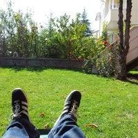 10/14/2012 tarihinde Onur Ç.ziyaretçi tarafından İncek'de çekilen fotoğraf