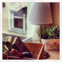 Снимок сделан в Честная кухня пользователем Maria K. 9/29/2013