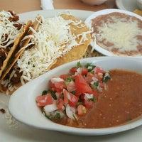 Photo taken at El Nopalito Mexican Restaurant by Joy C. on 6/8/2016