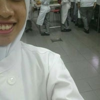 Photo taken at Pastry Kitchen KLMU by Wahdah T. on 9/18/2015